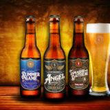 【氷室×ビール】早くも予定数完売のお知らせです。