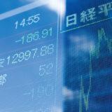1年前と現在のスマホゲーム株の株価比較