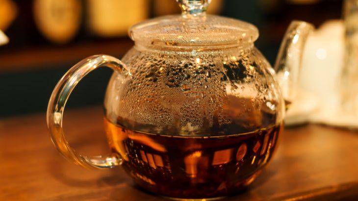 眠る前に紅茶を飲んでも大丈夫?ダイエットや睡眠への影響は?