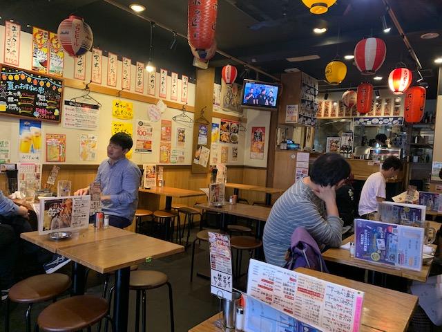 亀戸の「串かつでんがな」のちょい飲みセットは598円!